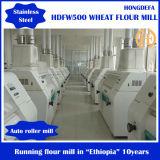 Мельница пшеницы малого стана пшеничной муки стана пшеничной муки среднего большая