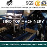 Edgeboard del cortador del motor servo que hace la máquina