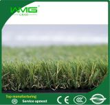 Artificial naturale Grass Turf per Leisure