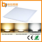 48W 600X600m m Dimmable de 2700k al panel ultrafino de la iluminación del techo del cambio LED del color 6500k