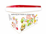 200g Animal Cracker met Brc Certificate