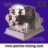Misturador do Sigma (PerMix técnico, PSG-15) para o alimento, produto químico, plástico, borracha