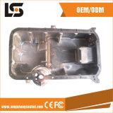 Aluminiummotorrad-Ersatzteile, Präzision CNC-maschinell bearbeitenmotorrad-Teil
