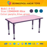 ممتازة تصميم روضة الأطفال أطفال مستطيلة طاولة ([أ-012])