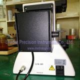 Equipo de laboratorio Microscopio binocular invertido metalúrgico (LIM-305)
