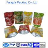 Tribune op de Plastic Zak van de Verpakking van het Voedsel