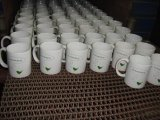 Tea di ceramica Mug con Customer Logo