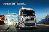ヒュンダイ6X4 Tractor TruckかTractor Head