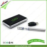 E-Сигарета набора стартера Vape масла пеньки Ocitytimes 0.5ml C2/C2-F