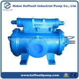 CER Approved 3G Series Cast Iron Three Screw Pump