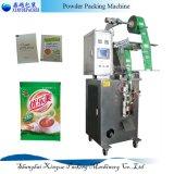 Empaquetadora vertical automática del polvo del bolso de la bolsa