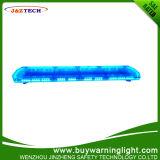 Barra clara de advertência do estroboscópio do diodo emissor de luz para o caminhão