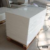 Surface solide en pierre artificielle bon marché de matériau de construction à vendre
