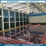 최신 판매 새로운 도착 안전 건물에 의하여 단단하게 하는 유리제 강화 유리 싼 가격 최고 질