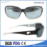 Kundenspezifische Marken-Modedesigner PC Objektiv-Schutz Eyewear Gläser für Männer