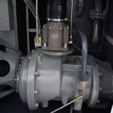 De Compressor van de Lucht van de Schroef van Jufeng jf-50az Directe Gedreven (Staaf 7) 50HP/37kw