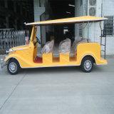 Solar8 Sitzklassiker-Auto