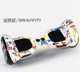 Motorino astuto dell'equilibrio elettrico della rotella dei graffiti due