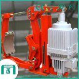 Электрический гидровлический тормоз барабанчика двигателя тормозов барабанчика