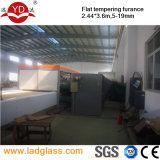 Cer-Bescheinigungs-ausgeglichenes Glas-Abhärtung-Gerät/Maschinerie