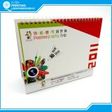 Hot Sales 2016 Color Table Calendar Printing