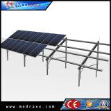 Cremagliera a terra solare del supporto di potenza verde (MD0094)