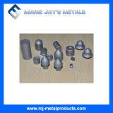 Botones del carburo de tungsteno de Zhuzhou