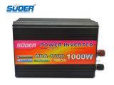 Inversor auto de la potencia de Suoer 1000W 12V 220V (HAD-1000A)