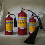 Covex unterer CO2 2kg Feuerlöscher für legierten Stahl (Zylinder: EN1964-1)