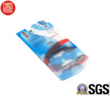 UV полиэтиленовый пакет офсетной печати, коробка пластичный упаковывать