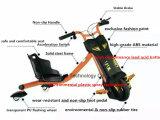 Nuevas ruedas Chlid del diseño 3/vespa del retroceso de los cabritos