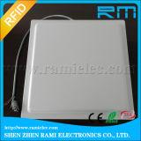 10-20m 읽는 범위 통합 장거리 UHF RFID 독자
