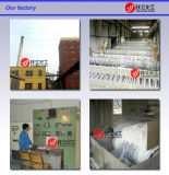 [تيتنيوم ديوإكسيد] [تيو2] لأنّ صورة زيتيّة (كفؤ إلى [ر902]) مصنع