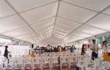 屋外アルミニウムフレームのおおいのイベントの避難所のプラスチック玄関ひさしのテント