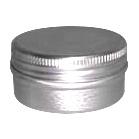 алюминиевый опарник 40ml для косметики (опарника -3 BN-AL)