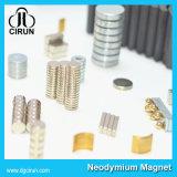De Permanente Magneet van uitstekende kwaliteit van het Borium van het Ijzer van het Neodymium