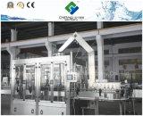 3 en 1 instalación de producción carbónica de la bebida