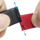 Wristband Bluetooth гибкого трубопровода отслежывателя деятельности при экрана касания OLED франтовской