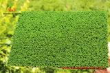 Grama sintética do gramado artificial para a corte fantástica do jogo do tênis