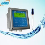 Medidor de pH Phg-2081 em linha industrial