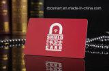 De slimme Blokkerende Kaarten van de Spaanders RFID van identiteitskaart van het Schild voor Veiligheid