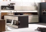 Nuova mobilia di legno Pr-K4071 della cucina