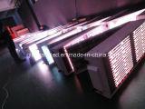 Schermo esterno del video della parte superiore LED del tassì di colore completo di Qichuang P3
