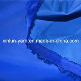 Tissu en nylon imperméable à l'eau enduit tissé d'unité centrale pour Downjacket/sac/tente
