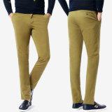 2016 calças ocasionais do algodão da carga colorida a mais nova do Mens