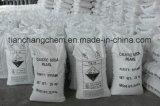 99%, 96%, 98% Industrial Chemicals soda cáustica (escamas, perlas, sólido)