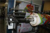 Automatisch Aluminium/Pet/PE Gealuminiseerde Film, de Nylon Ballon die van het Membraan Machine maken