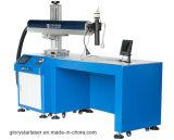 Máquina de soldadura láser para placa de metal