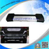 Protezione Bumper posteriore dell'automobile per Mitsubishi Outland (XN-029)