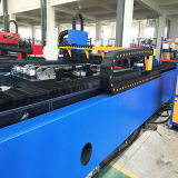 Máquina de gravura de corte de trinco de fibra de CO2 de 500W CO2